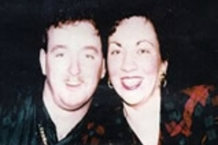Richard Joseph and Gail Marie