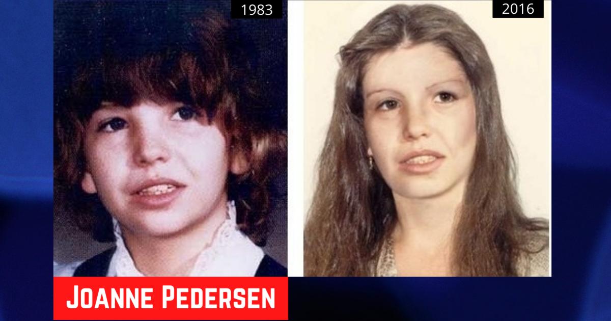Joanne Marie Pedersen